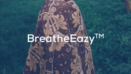 BREATHEEAZY Technology